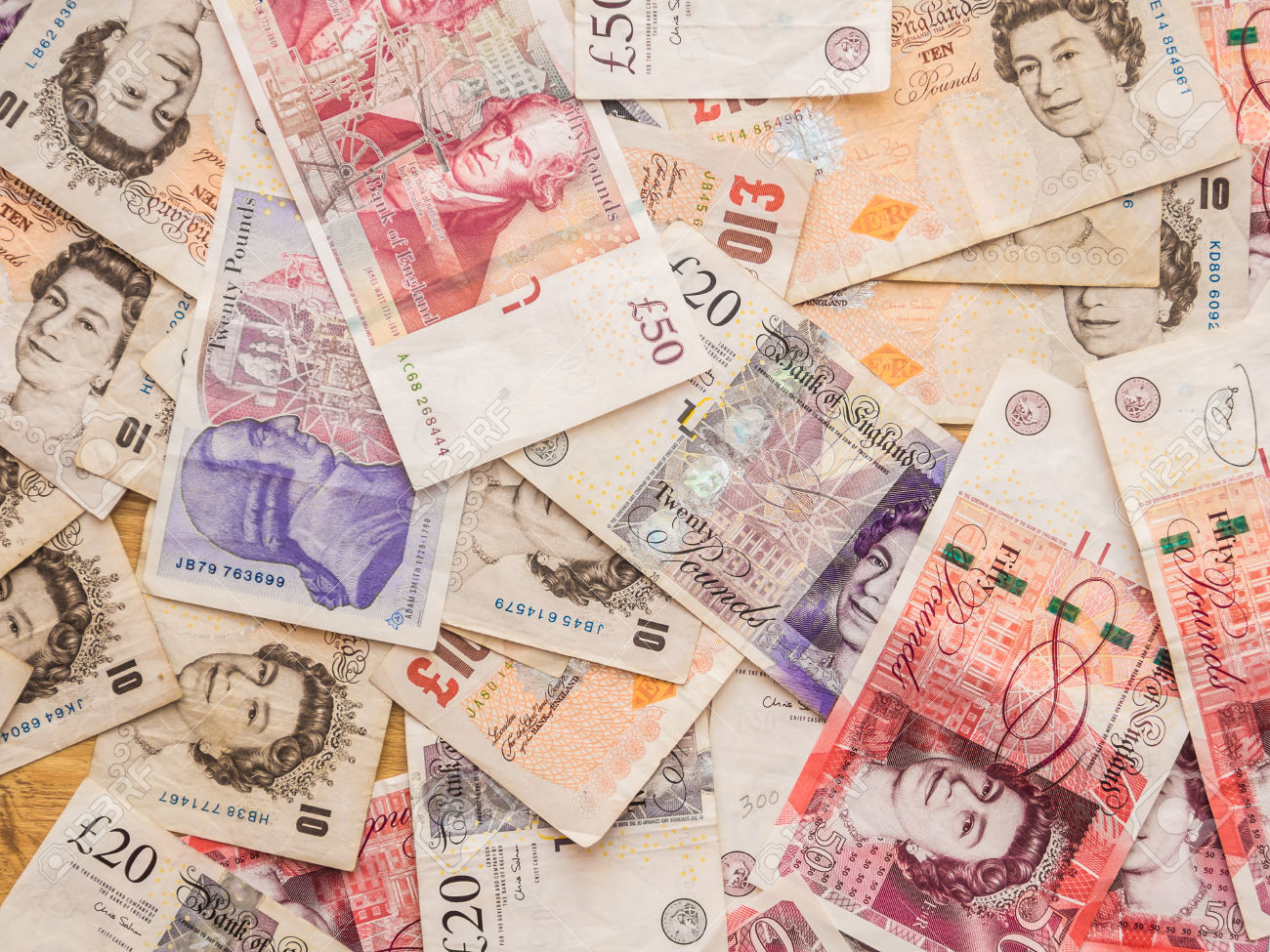 GBP: what is the currency 33