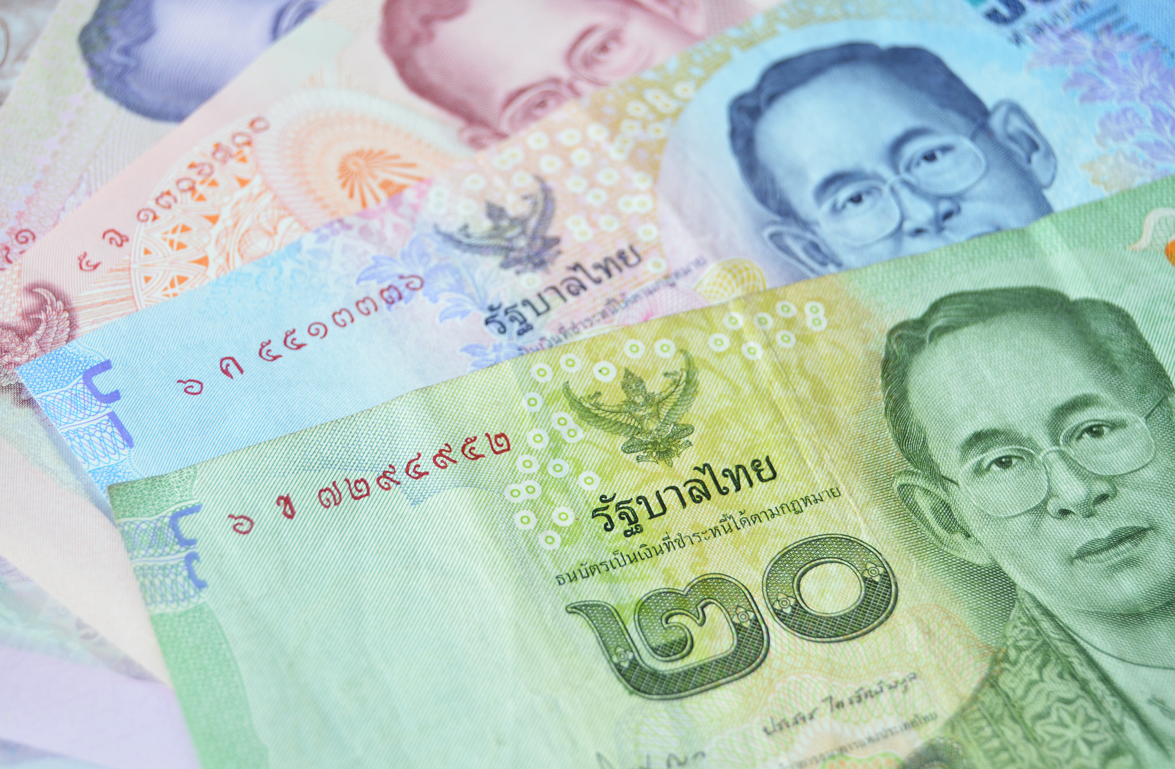 Best Place to Buy Thailand Baht (THB) in Australia - Danesh Exchange