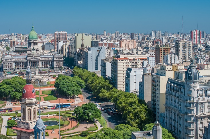 Ultimate Travel Guide for Argentina