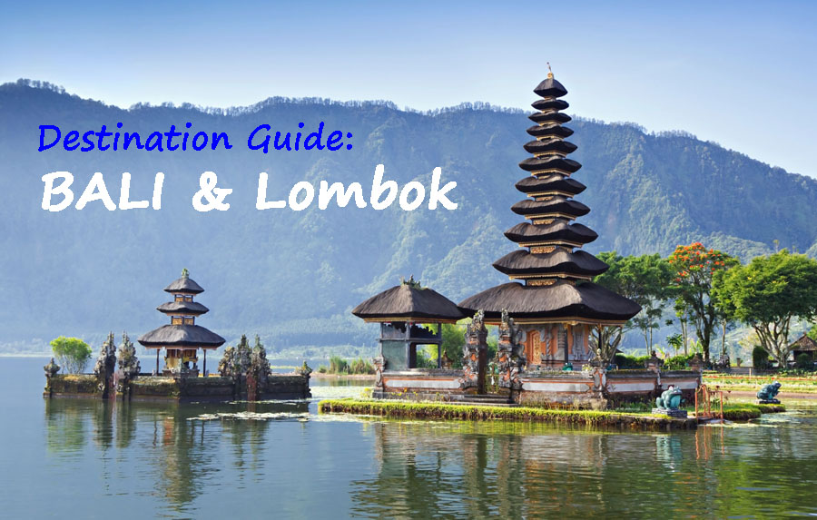 Travel guide to Indonesia