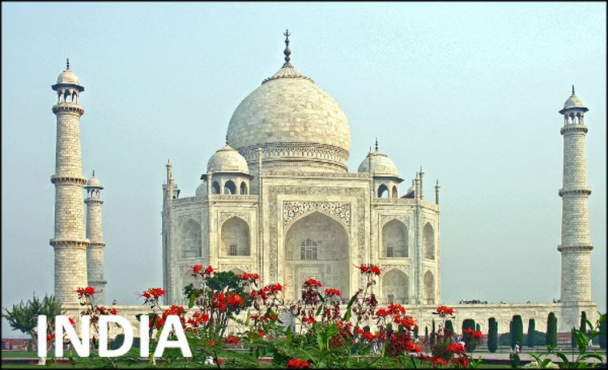 Travel Guide to India