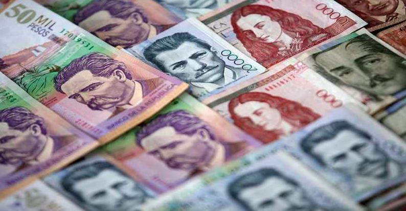 Buy Colombian Peso Online - Convert AUD to COP Best Rate | Danesh Exchange