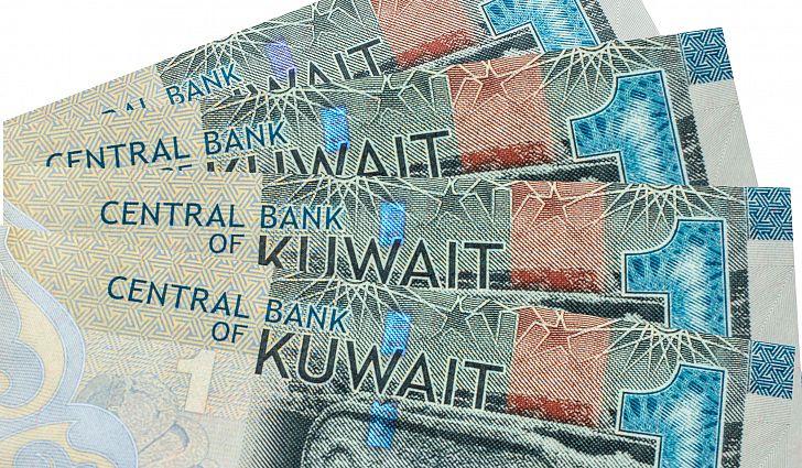 Kuwaiti Dinar Online