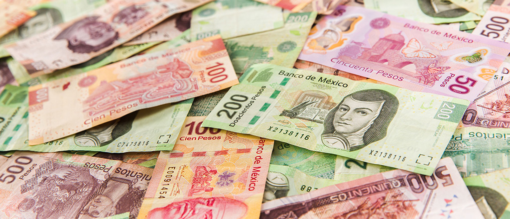 Best Place to Buy Mexican Peso (MXN) in Australia - Danesh Exchange