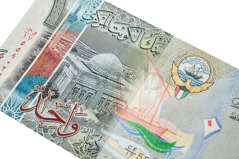 Want To Convert Kuwaiti Dinar Australian Dollars