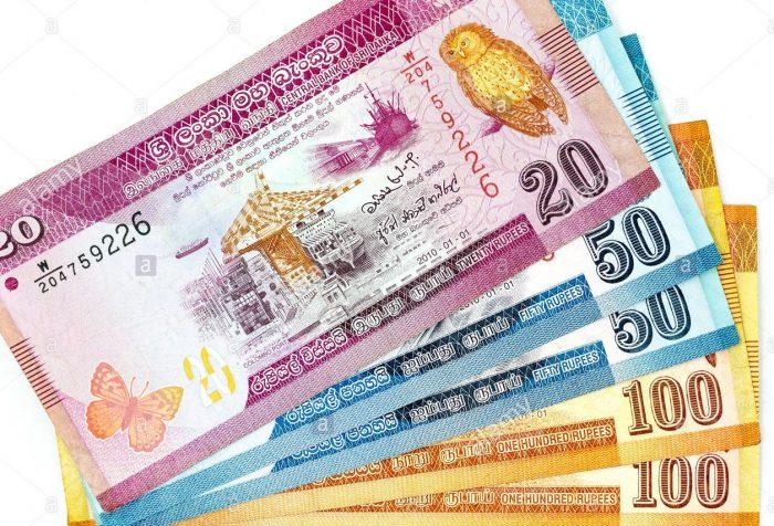 Want To Convert Sri Lankan Rus Australian Dollars