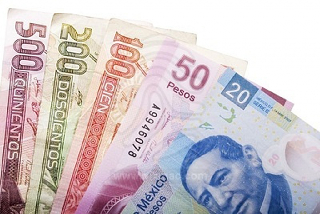 Mexican Peso Online Convert Aud